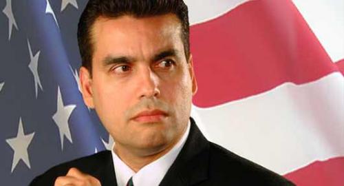 11 settembre: la testimonianza dell'eroe di Ground Zero William Rodriguez
